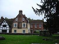 Wimborne Minster 6