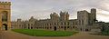 Windsor Castle Upper Ward Quadrangle - Nov 2006.jpg