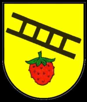 Winnenden - Image: Winnenden breuningsweiler wappen