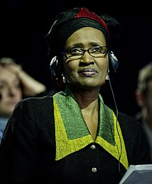 Winnie Byanyima, directrice exécutive d'Oxfam international (bijgesneden) .jpg