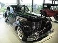 Wolfsburg Jun 2012 081 (Autostadt - 1937 Cord 812 S-C Sedan).JPG