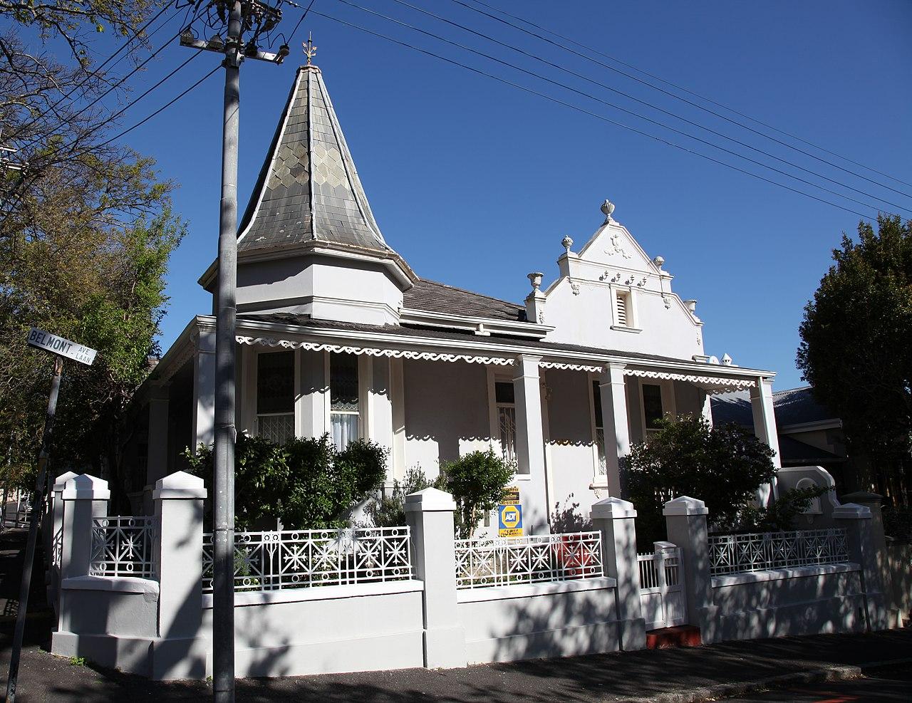 File wolseley house 22 sophia street cape town jpg for Sophia house