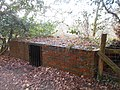 World War II pillbox at Moor Park, Farnham, Surrey 08.jpg