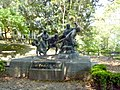 Wushe Incident Memorial Statue,taken by fanglan.jpg