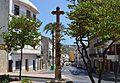 Xàbia, creu de la Porta de la Mar.JPG