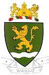 Budapest XIV. kerületének címere