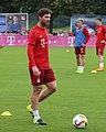 Xabi Alonso Training FC Bayern München-6.jpg