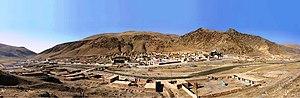 Yushu Tibetan Autonomous Prefecture - Xia Laxiu village in Yushu county