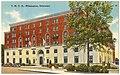 Y. M. C. A., Wilmington, Delaware (68010).jpg