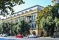 Yaşayış binası, Neftçilər prospekti, 91 gündüz.jpg