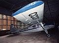 Yakovlev Yak-12 Yakovlev Yak-12A N5275 Yakovlev Museum Moscow Sep93 2 (16943712337).jpg