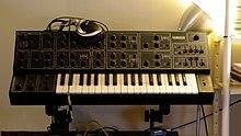 Yamaha Cs Synthesizers