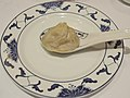 Yank Sing Shanghai Dumpling on Soup Spoon (24441687126).jpg
