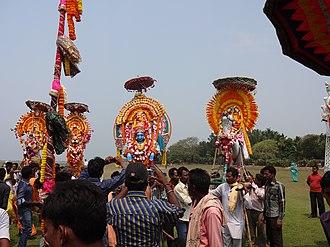 Parikud - Panchudola Yatra
