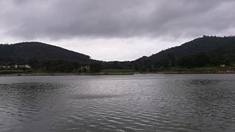 Yelagiri - Lake at Yelagiri