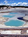 Yellowstone N.P., Thermal Pools, Norris Geyser Basin 9-2011 (6911248571).jpg