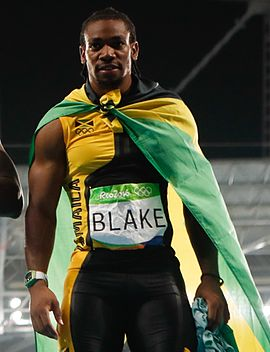 Image illustrative de l'article Yohan Blake