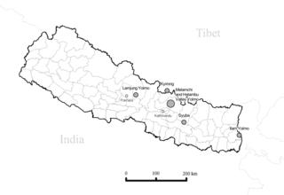 Yolmo language Sino-Tibetan language