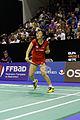 Yonex IFB 2013 - Quarterfinal - Eriko Hirose vs Tai Tzu-ying 13.jpg