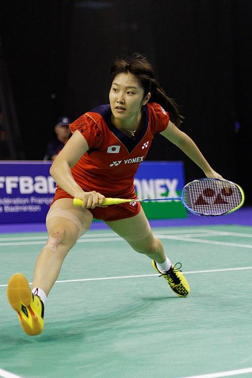 Yonex IFB 2013 - Quarterfinal - Eriko Hirose vs Tai Tzu-ying 15