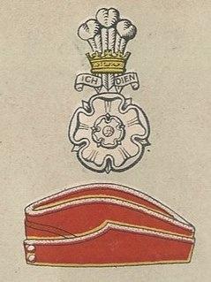 Yorkshire Hussars