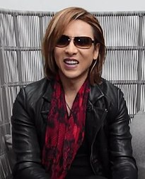 Yoshiki at Guanajuato International Film Festival 2016 3.jpg