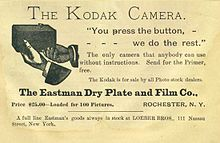 Kodak Wikipedia