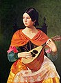 Young-woman-with-a-mandolin-vekoslav-karas.jpg