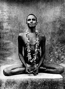 Bhagavan Nityananda, From WikimediaPhotos