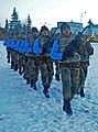 Yudh Ahbyas 2010 IA soldiers march.jpg