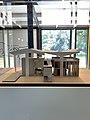 Zürich - Pavillon Le Corbusier Museum (Ank Kumar) 07.jpg