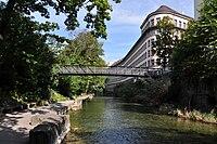 Zürich - Schanzengraben IMG 0647.JPG