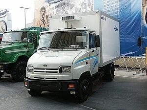 Завод имени Лихачёва — Википедия