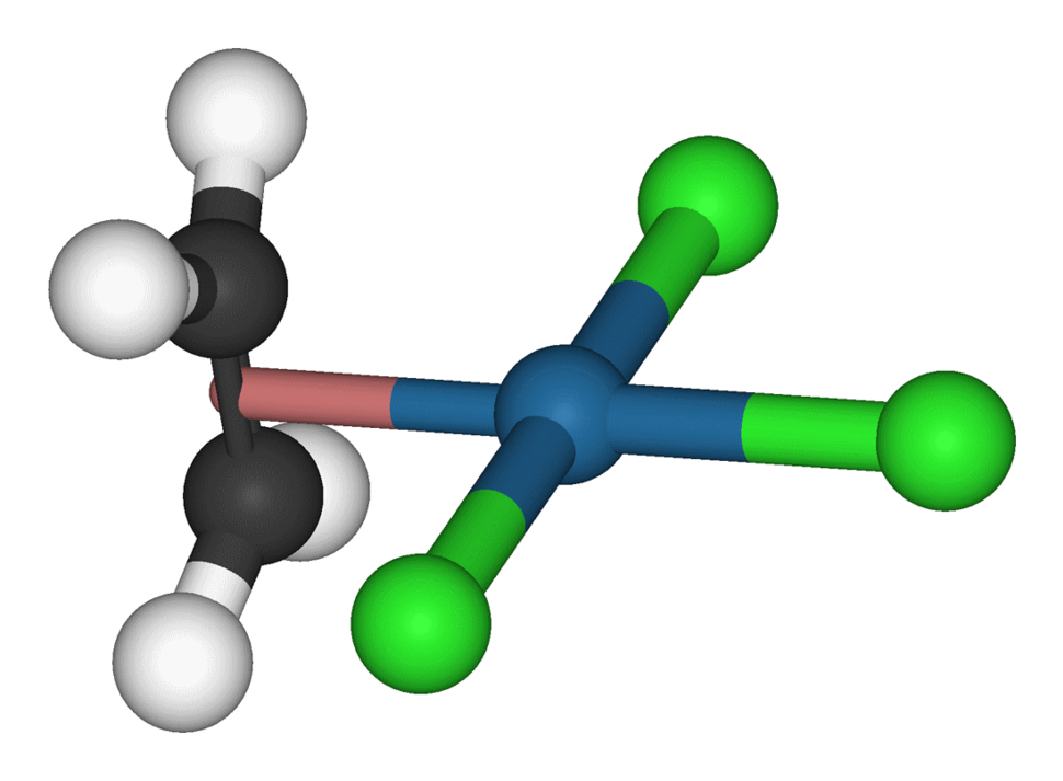 Zeise's-salt-anion-3D-balls