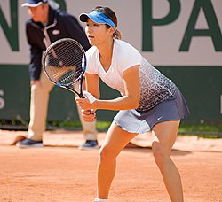 Zhang Kailin French Open Qual 2015.jpg