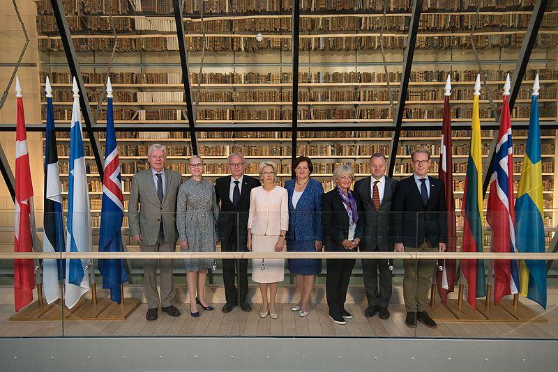 File:Ziemeļvalstu un Baltijas valstu parlamentu priekšsēdētāju konference (28529047604).jpg