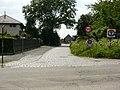 Zottegem Velzeke Lippenhovestraat kasseiweg (1) - 242294 - onroerenderfgoed.jpg