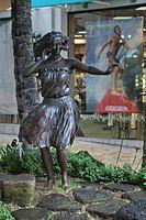 """""""Aloha 'Oe"""" Statue (2853394489).jpg"""