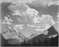 """In Glacier National Park,"" Montana, 1933 - 1942 - NARA - 519875.tif"