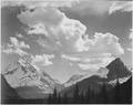 """""""In Glacier National Park,"""" Montana, 1933 - 1942 - NARA - 519875.tif"""