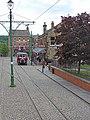 """The town"" at Beamish - geograph.org.uk - 2980184.jpg"