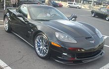 Corvette C6 Wikipedia