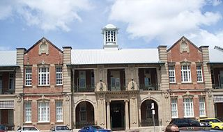 Block A, Rockhampton Technical College