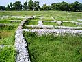 'By @ibneAzhar'-Bhir Mound -2000 yr Old 1st City of Taxila-Pakistan (13).JPG