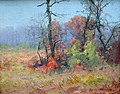 'End of Autumn' by Maurice Braun, 1925.jpg