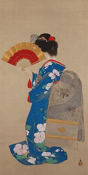 takeuchi seiho - image 6
