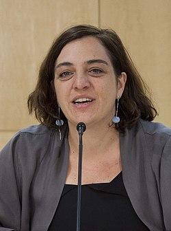 (Celia Mayer) Nueva Área de Políticas de Género y Diversidad (02) (cropped).jpg