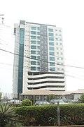 (Photo-walk Nigeria), the adeleke tower.jpg