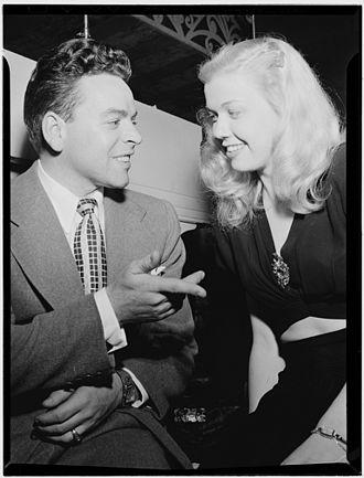 Les Brown (bandleader) - Les Brown with Doris Day (1946)