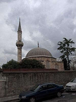 Çinili Mosque